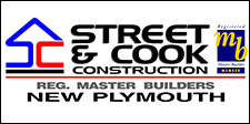 Street & Cook Construction Company