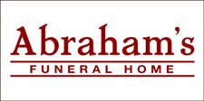 Abraham's Funeral Homes